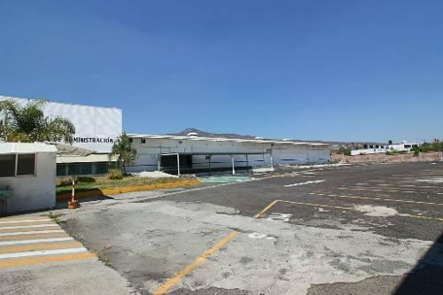 bodega nave industrial en renta, morelia, michoacán de ocampo