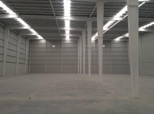 bodega no. 6 nueva de 3340 m2 en xhala cuautitlan izcalli