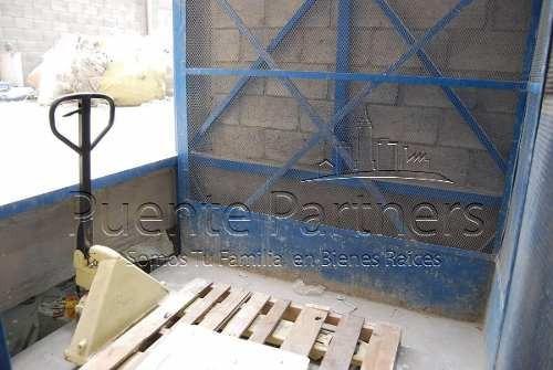 bodega nueva en venta en azcapotzalco. comercial e industrial