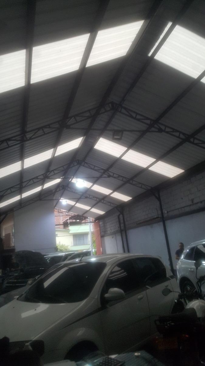bodega parqueadero xra 17  carros ubicación única 2 locas