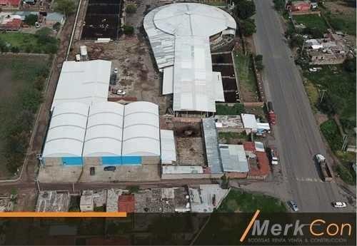 bodega  renta 1,000 m2, en san mazatepec, jalisco mexico