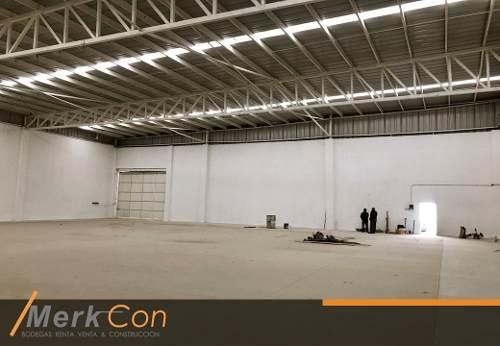 bodega renta 1000 m2 zona aeropuerto tlajomulco, zapote, mx