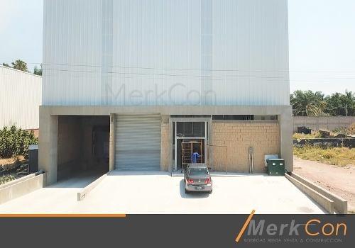 bodega renta 1200 m2 parque industrial transformador 75 kva anden guadalajara jalisco mx