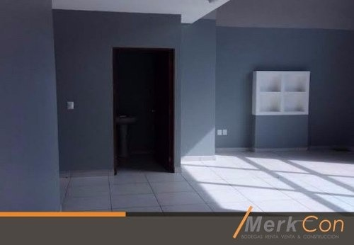 bodega renta 1,270 m2 san antonio, el marques, queretaro, mexico