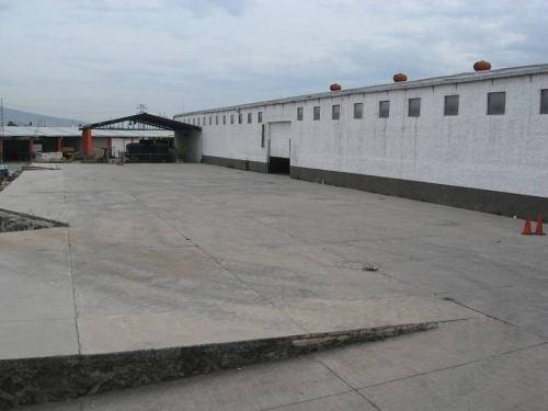 bodega renta 1650 m2, en  agua blanca industrial, jalisco mexico