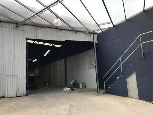 bodega renta 1,750 m2 , cerca de lazaro cardenas, gdl, jalis