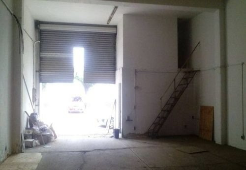 bodega renta 200 m2, en la central comercial de abastos,jal.