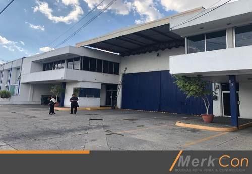 bodega renta 2000 m2 av. washington guadalajara jalisco mexico