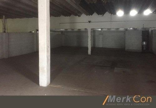bodega renta 243 m2 sobre avenida 5 de febrero, queretaro, mexico
