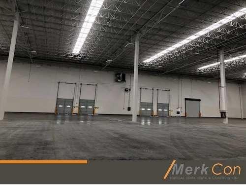 bodega renta 3,679 m2 en parque industrial, silao, gto., méxico