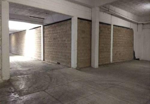 bodega renta 622 m2, dentro de parque industrial,
