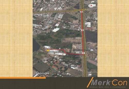 bodega renta 700 m2 carr chapala paseos del lago  tlaquepaque jal mx
