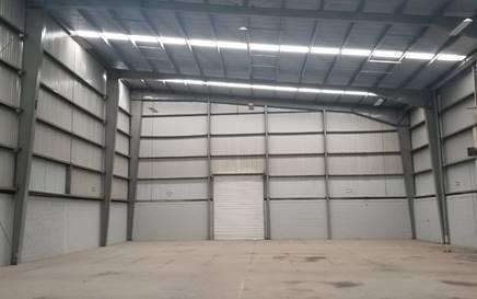 bodega renta 840 m2, ciudad industrial, celaya, gto., méxico.