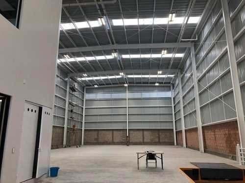 bodega renta 882m2 parque industrial, periferico sur jalisco