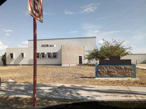 bodega renta complejo industrial chihuahua 37,000 marama gl3