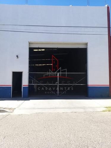 bodega renta delicias, chihuahua 20,000vircasrgc