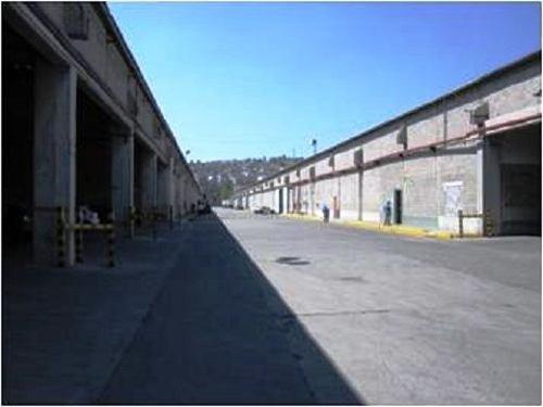 bodega renta industrial barrientos