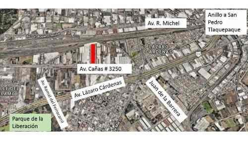 bodega renta parque industrial 900 m2 cercano a lazaro cardenas