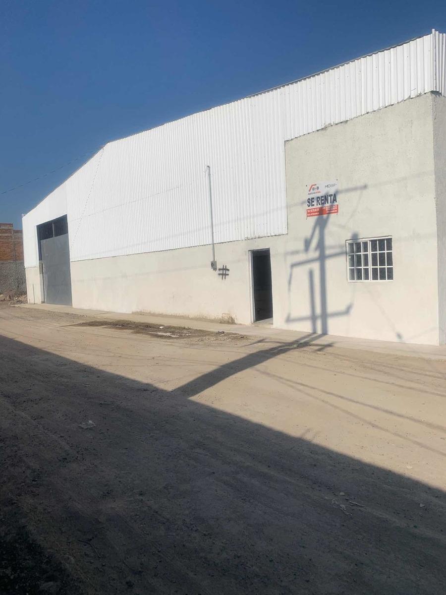 bodega renta tlajomulco guadalajara aeropuerto salto jalisco