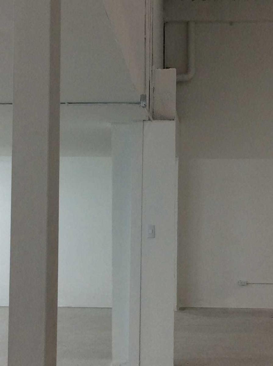 bodega san fernando - area libre primer piso