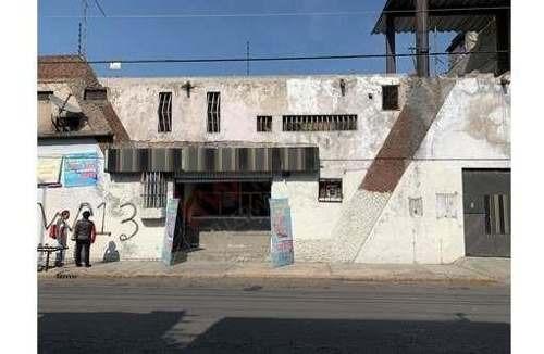 bodega ubicada  en colonia vicente villada-neza-nezahualcoyotl