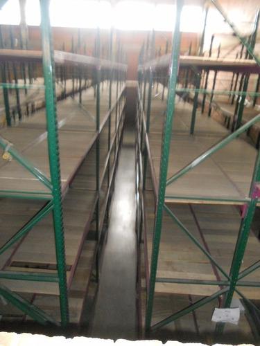 bodega ubicada en parque industrial dentro de bogota