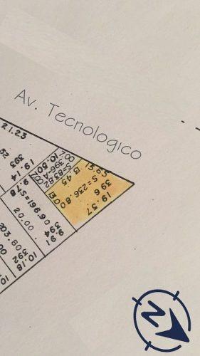 bodega venta av. tecnologico $5,500,000 blavil gl3