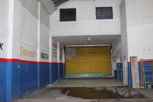 bodega venta en chimalhuacán