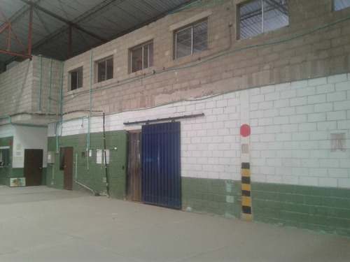 bodega - via 40   centro industrial