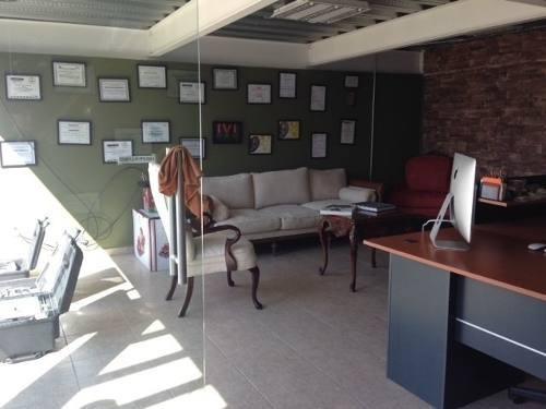 bodega y oficinas en venta en metepec