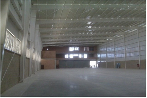 bodega zona franca cartagena 3000 m2