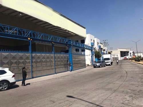 bodega_nave_parque_industrial en renta, cuautitlán izcalli, estado de méxico