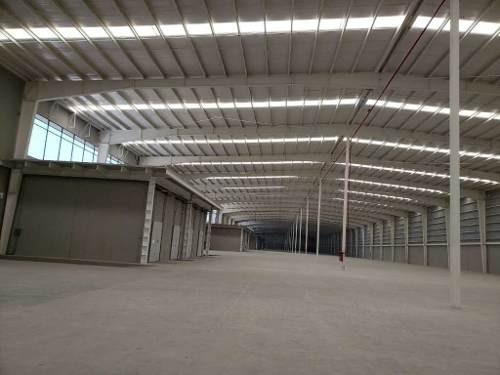 bodega_nave_parque_industrial en renta, tepotzotlán, estado de méxico