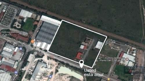 bodega_nave_parque_industrial en venta, san juan del río, querétaro