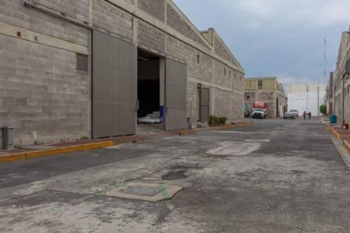 bodega_nave_parque_industrial en venta, tláhuac, ciudad de méxico