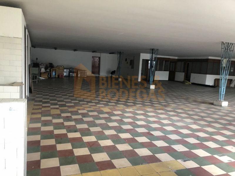 bodegas en arriendo barrio colombia 643-2947