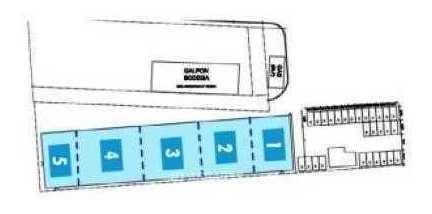 bodegas en moderno centro de distribución en san bernardo