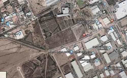 bodegas en renta en eje 134 zona industrial.