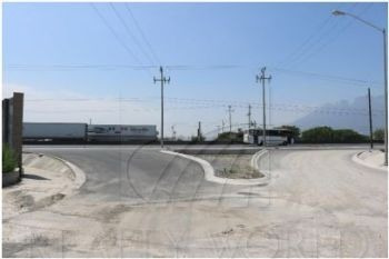 bodegas en renta en parque industrial escobedo, general escobedo