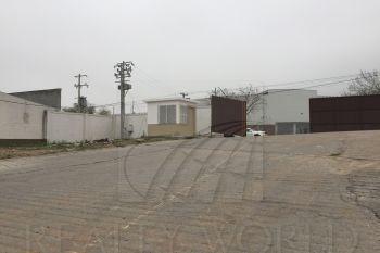 bodegas en renta en parque industrial i, general escobedo