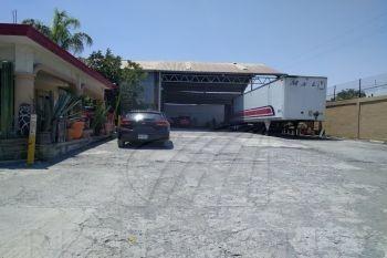 bodegas en venta en central de carga, guadalupe