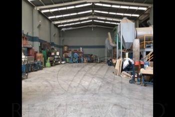 bodegas en venta en ciudad industrial mitras, garcía