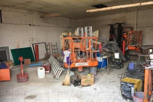 bodegas en venta en  de mayo (f-), monterrey