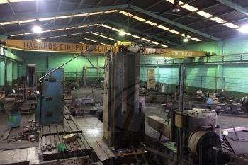 bodegas en venta en industrial benito juárez, monterrey