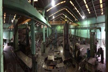 bodegas en venta en industrial benito jurez, monterrey