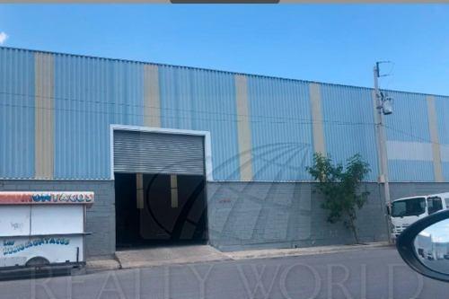 bodegas en venta en parque industrial apodaca, apodaca
