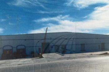bodegas en venta en parque mol industrial, reynosa