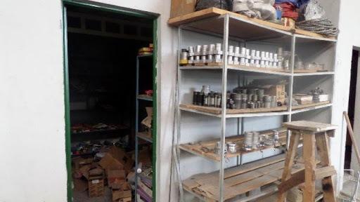 bodegas en venta paloquemao 90-6031