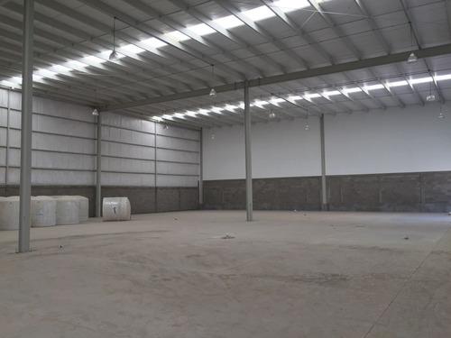bodegas en venta y renta desde 400m2 zona corregidora