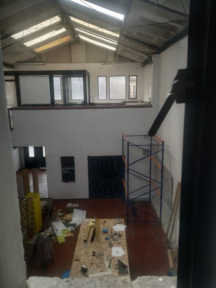 bodegas, espacios para almacenar